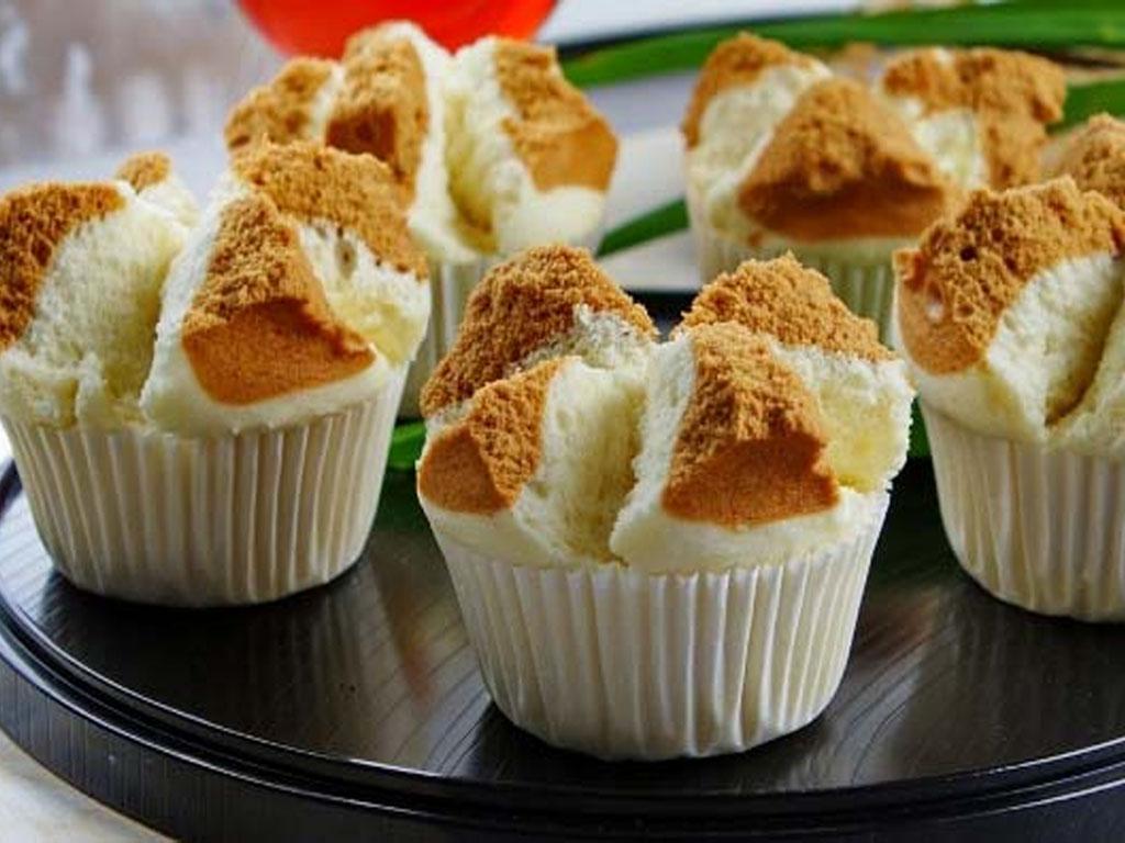 Resep Cake Yogurt Kukus: Dapur Menel